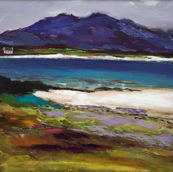 Shoreline, by Jane MacRae